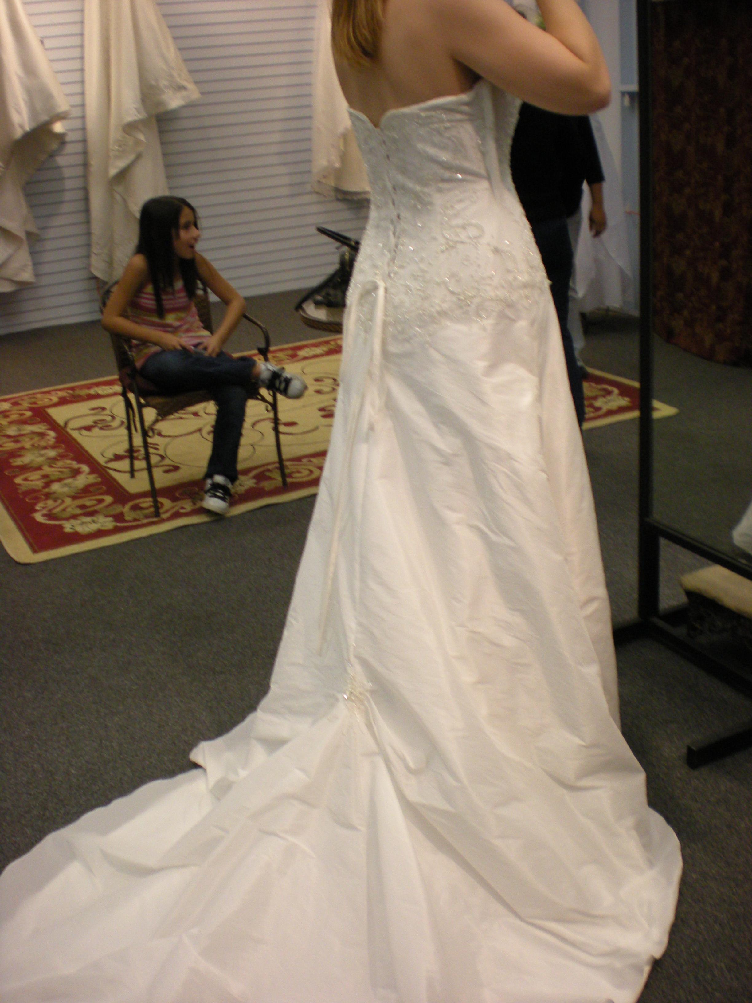 dscn59422 Bridal Fashion Show!!!