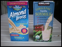 dscn0885 thumb Almond Milk vs. Soy Milk