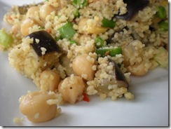 dscn0959 thumb Couscous and Chickpea Salad
